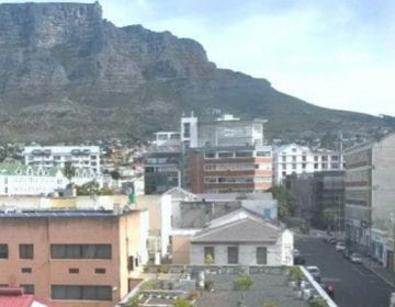 Cape Town Foreign Children in Care in the Western Cape Province