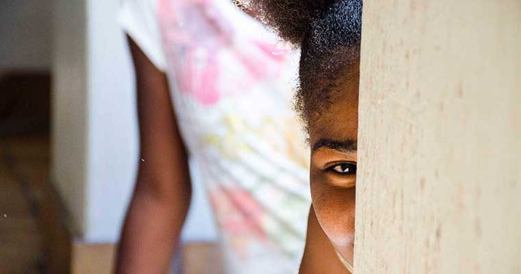 Foreign Children in Care Comparative Report South Africa 2019